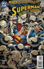 Superman Man of Tomorrow 14