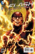 The Flash Season Zero Vol 1 10