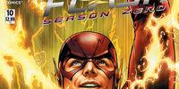 The Flash: Season Zero Vol 1 10