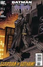 Batman Legends of the Dark Knight Vol 1 206
