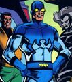 Blue Beetle Ted Kord 0047