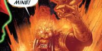 Larfleeze (New Earth)/Gallery