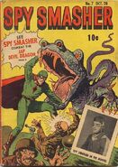 Spy Smasher Vol 1 7