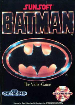 File:Batman Sega Genesis.jpg