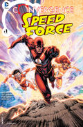 Convergence Speed Force Vol 1 1