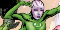 Atey (Green Lantern Movie)