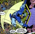 Blue Beetle Ted Kord 0036