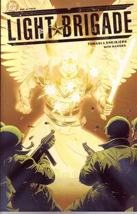 Light Brigade Vol 1 1