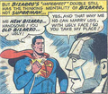 New Bizarro 001