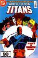 New Teen Titans Vol 1 54