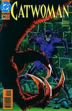 Catwoman v.2 21