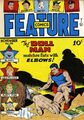 Feature Comics Vol 1 116