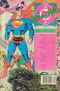Who's Who Definitive Directory of the DC Universe 22