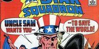 All-Star Squadron Vol 1 31
