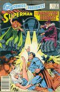DC Comics Presents 77