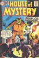 House of Mystery v.1 116