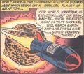 Jor-El Earth-148