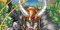 Diana of Themyscira (Futures End)