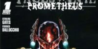 Faces of Evil: Prometheus Vol 1 1