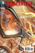 Smallville Season 11 Vol 1 11