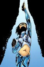 Aquagirl Lorena Marquez 0001