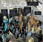 Creature Commandos Prime Earth 0001