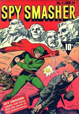 File:Spy Smasher Vol 1 5.jpg