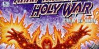 Rann-Thanagar: Holy War Vol 1 5