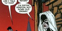 Sister Shadow (New Earth)