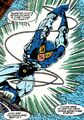 Blue Beetle Ted Kord 0038