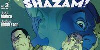 Superman/Shazam: First Thunder Vol 1 3