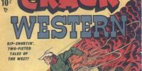 Crack Western Vol 1