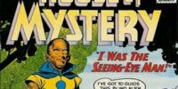 House of Mystery Vol 1 104