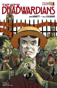 New Deadwardians Vol 1 1