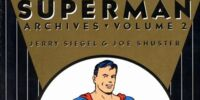 The Superman Archives Vol. 2 (Collected)