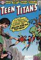 Teen Titans v.1 2