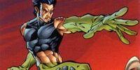 Hector Morales (Wildstorm Universe)