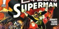 Tales of the Sinestro Corps Vol 1
