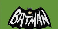 Batman (1966 TV Series) Episode: Green Ice