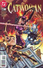 Catwoman Vol 2 44