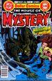 House of Mystery v.1 259