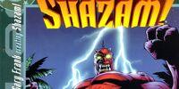 Just Imagine: Shazam Vol 1 1