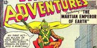 Strange Adventures Vol 1 152