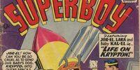 Superboy Vol 1 79