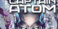 Captain Atom: Evolution (Collected)