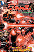 Red Lanterns Vol 1 19