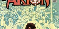 Arion Lord of Atlantis Vol 1 21