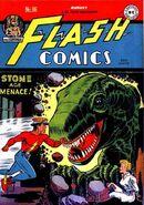 Flash Comics 86