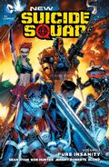 New Suicide Squad Pure Insanity