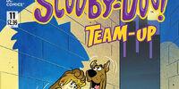 Scooby-Doo Team-Up Vol 1 11